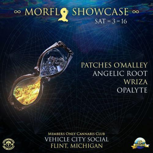 MorFlo Showcase