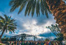 CRSSD Festival Spring 2019