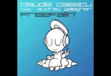 Claudia Cazacu feat Audrey Gallagher - Freefallin