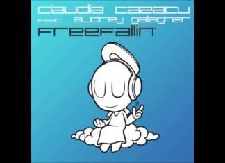 Claudia Cazacu feat Audrey Gallagher - Freefallin