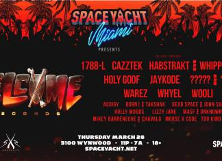 Space Yacht MMW 2019