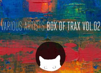 Box Of Cats -Box Of Trax, Vol. 2