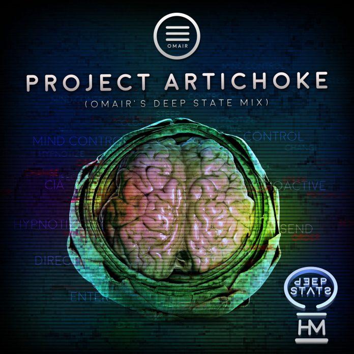 OMAIR Project Artichoke