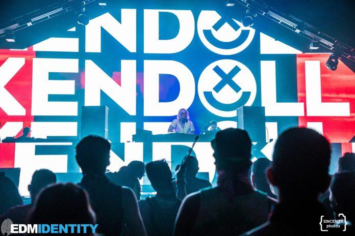 Beyond Wonderland SoCal 2019 Kendoll