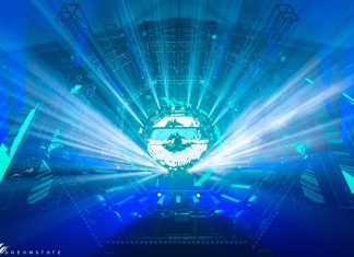 Beyond Wonderland SoCal 2019 David Gravell Dreamstate Stage