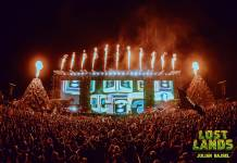 Lost Lands Music Festival 2018
