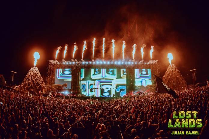 Lost Lands Music Festival 2018