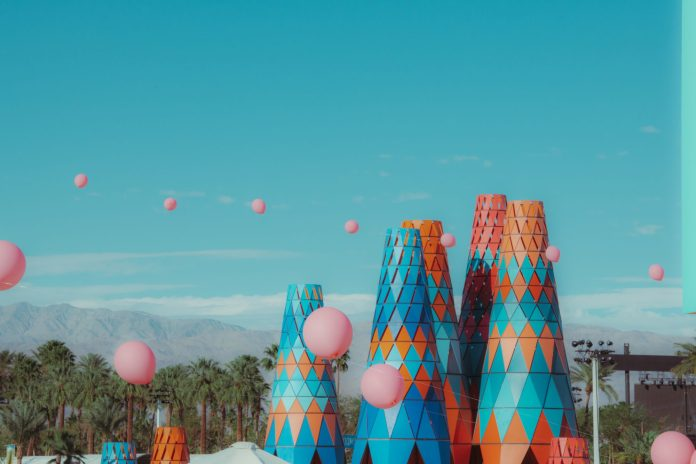 Coachella 2019 Art Installations