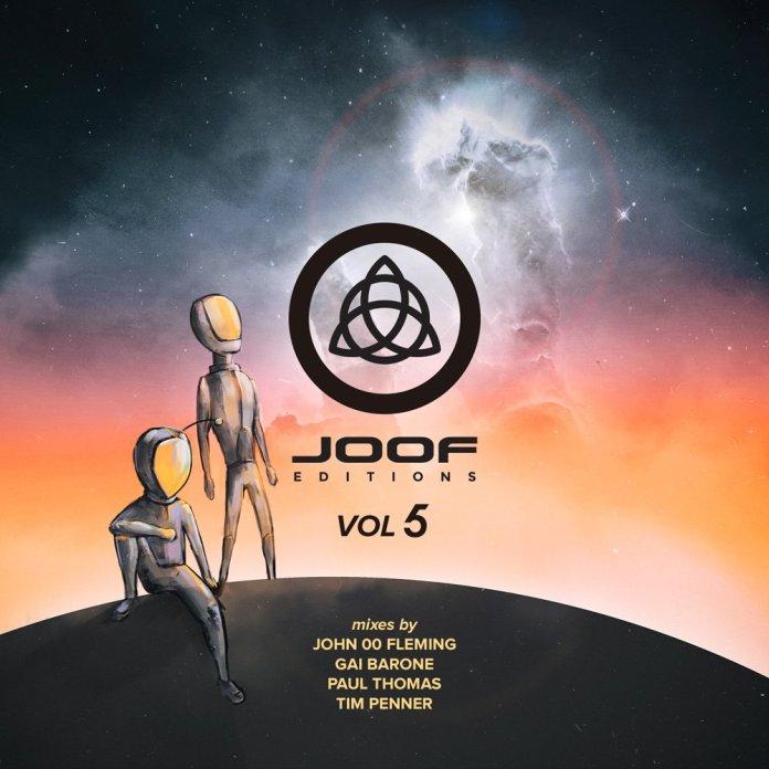 JOOF Editions Vol.5