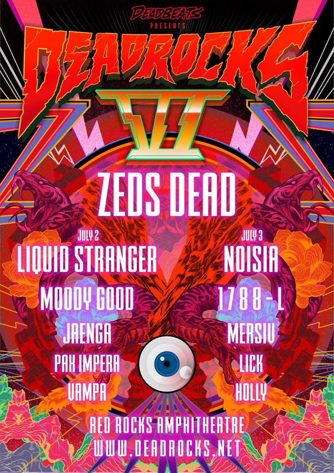 deadrocks xi