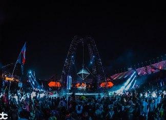 EDC Las Vegas 2018 neonGARDEN