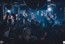 The Blu Party Detroit 2018