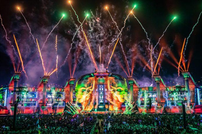 Las Vegas Edm Festival 2020 Insomniac Announces Dates for EDC Las Vegas 2020   EDM Identity