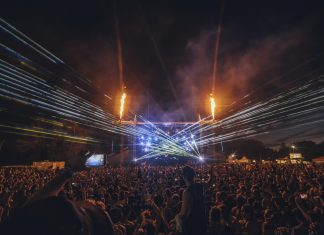 Ever After Music Festival 2018