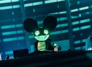 EDC Las Vegas 2019 deadmau5