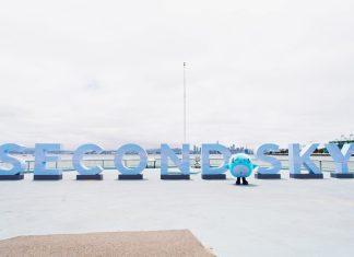 Second Sky Music Festival 2019