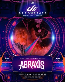 Dreamstate SoCal 2019 Lineup Announcement 6