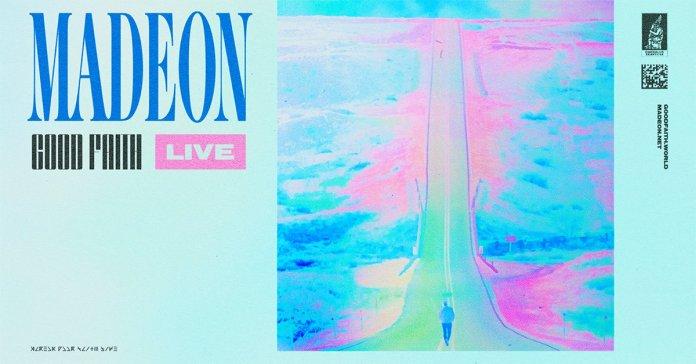 Madeon GOOD FAITH LIVE TOUR
