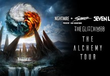 The Alchemy Tour 2019