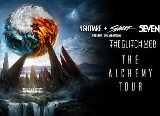The Alchemy Tour 2019