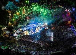 Tomorrowland 2019 Weekend 1 Friday - Mainstage