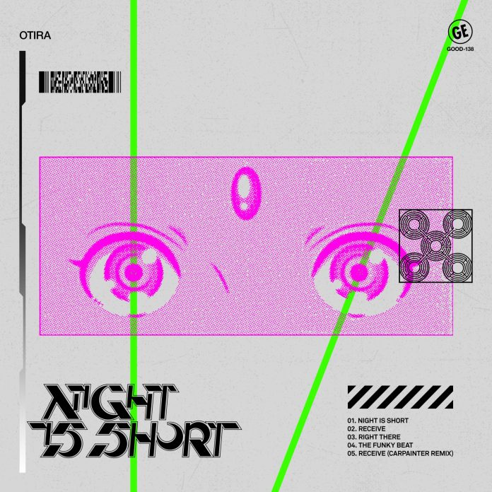 Otira Night Is Short EP