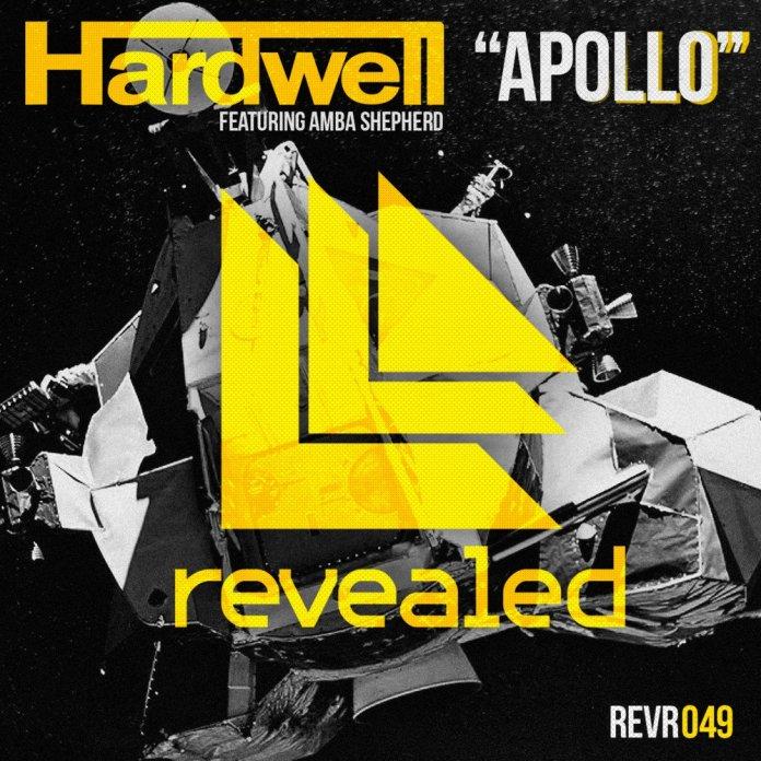 Hardwell Apollo