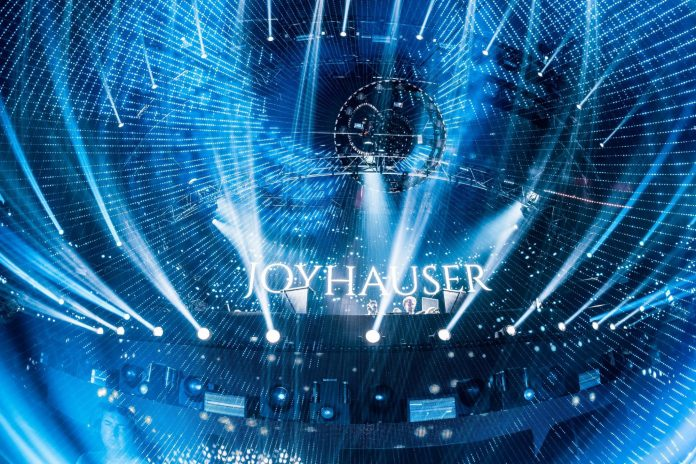 Joyhauser Tomorrowland 2019