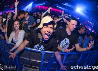 Dirtybird Players at Echostage