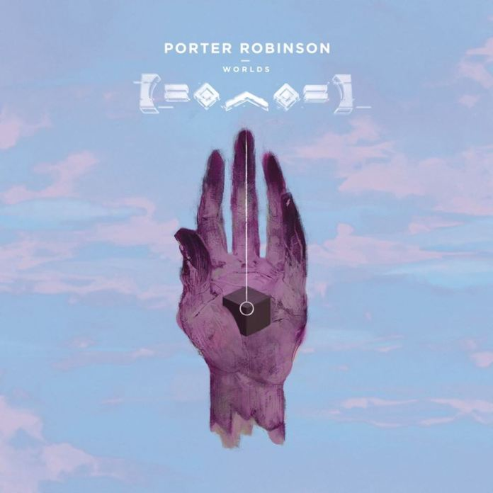 Porter Robinson Worlds