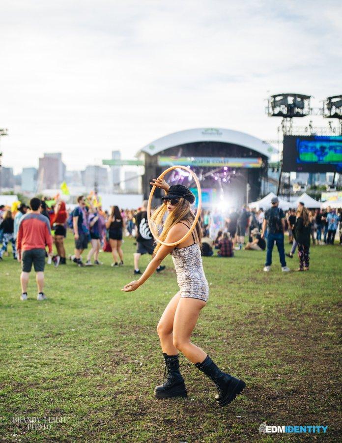 North Coast Music Festival 2019