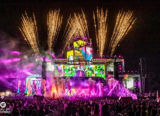 Electric Zoo 2019 Electric Zoo: Evolved