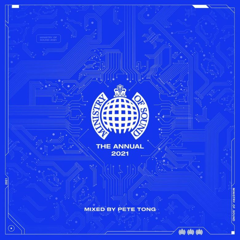 Ministry of Sound Releases 2021 Edition of 'The Annual' | EDM Identity