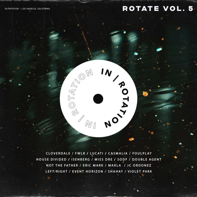 Get Your House Fix with IN / ROTATION on 'Rotate Vol. 5' | EDM Identity