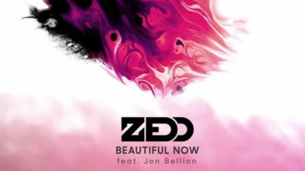 zedd beautiful now remix