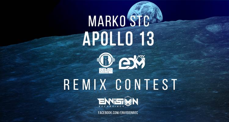 remix contest 2015