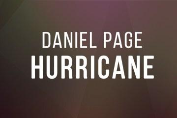 DANIEL PAGE