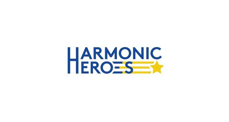 harmonic heroes