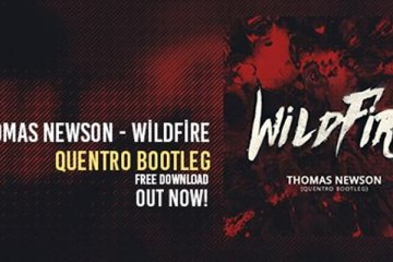quentro thomas newson wildfire
