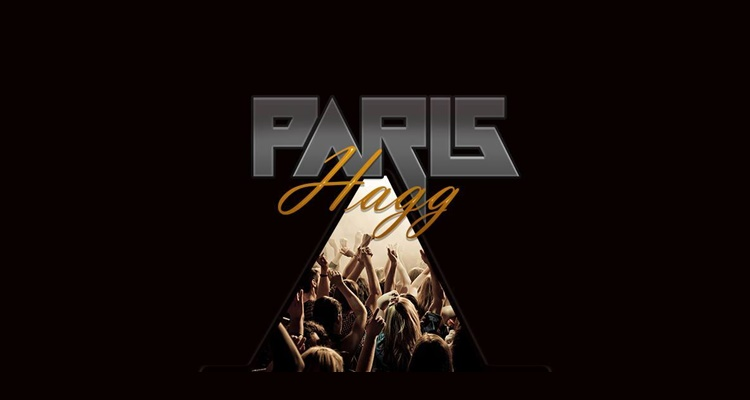 Paris Hagg