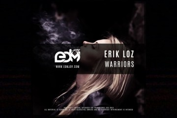 erik loz warriors