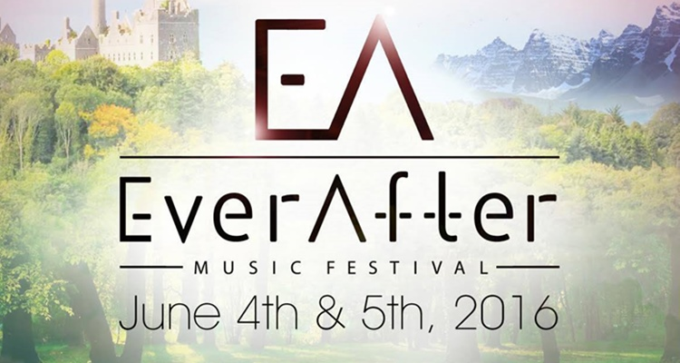 ever after music festival 2016