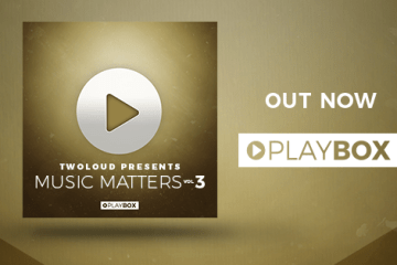 twoloud music matters 3