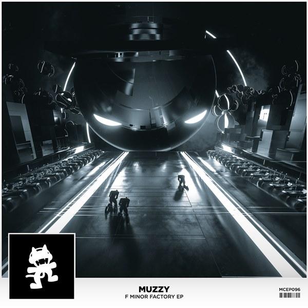 Muzzy F Minor Factory EP