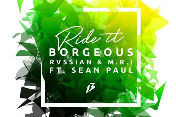 borgeous sean paul