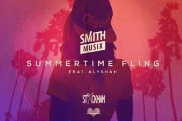 SMiTHMUSiX summertime fling