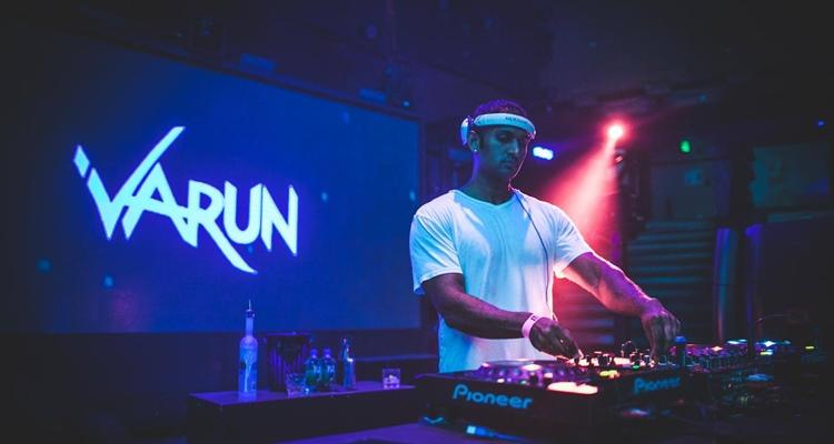bob sinclar world hold on varun remix