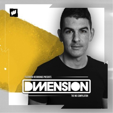 dimension flasohver recordings mix compilation