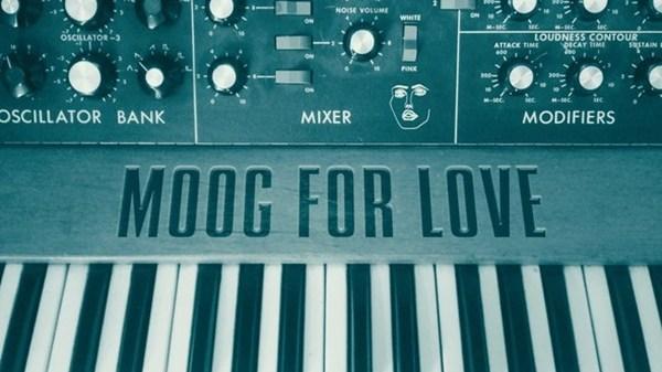 disclosure moog for love