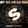 moby go hi-lo remix